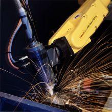 弧焊机器人FANUC M-10iA