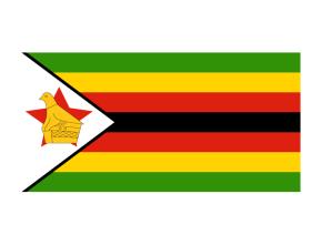 津巴布韦国旗图片 百度百科 高清图片