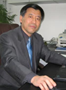 刘树林(哈尔滨医科大学药学院院长)图片