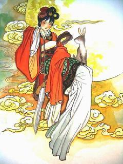 为缔造中华古国最早的文明图片