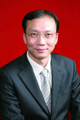 王立新(中共杨浦区委常委,统战部部长)