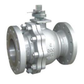 故对于低压,超低压或真空工况用球阀,采用弹簧加载的阀座密封结构,能图片