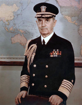 他结识了数次乘这艘船出海的海军部助理部长的富兰克林·罗斯福.图片