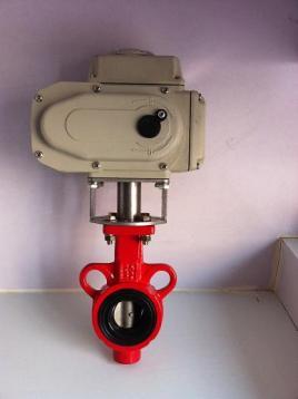 执行器,电动执行器90°120°180°270°旋转角行程扭力控制分为开关图片