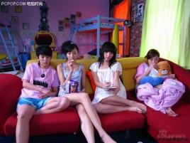 导演:张晓乐(中博传媒签约导演) 毕业:北京电影学院 作品:《女生宿舍