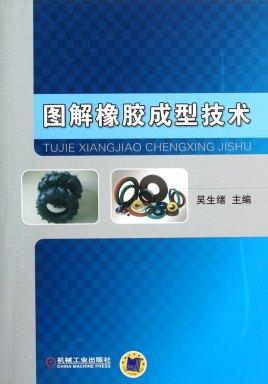 3 橡胶制品的硫化成型186 橡胶脱模剂186 硫化温度的测量186 设置硫化图片