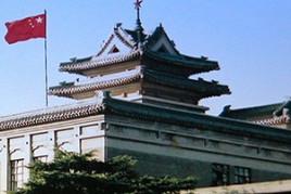 南京农业大学外国语学院图片