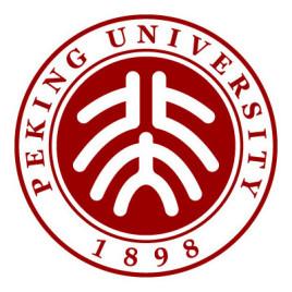 为了迎接2008年北京奥运会和北京大学110周年校庆,北大于2006年5月图片
