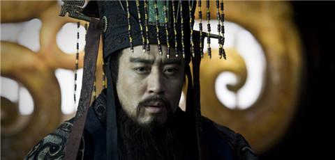秦始皇(中国首位皇帝)图片