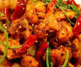 尖椒回锅肉图片
