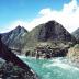 四川大渡河峡谷国家地质公园