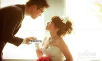 女人嫁人了 嫁个好男人会幸福一生