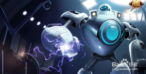 lol机器人上单天赋符文 lol机器人天赋加点图图片