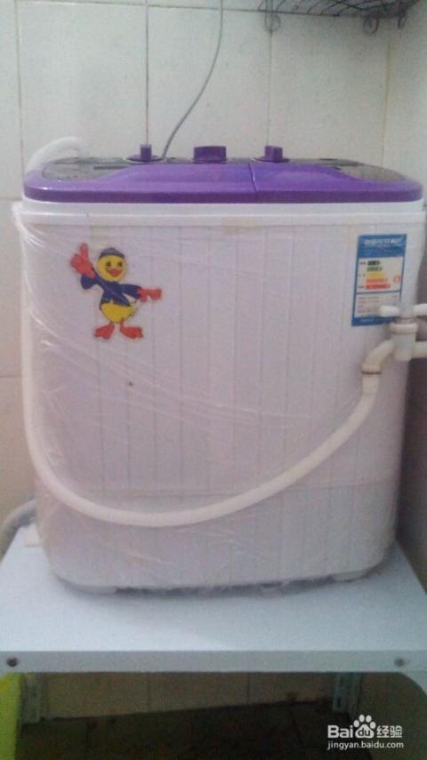 自动洗衣机里进钢镚了怎么办?_洗衣机使用方法_自动泡茶机使用步骤