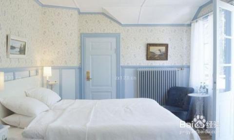 家神器推荐:女性卧室装修风格与色彩的选择