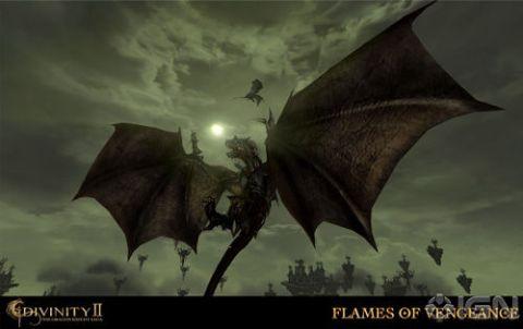 神界2�zj�yh�K�ZXZ�'�2X_《神界2:龙骑士传奇》战斗系统浅析续