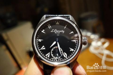 ck手表如何调时间_怎么调手表时间