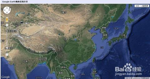 google地球下载_谷歌地球在线游览名胜古迹:[3]世界屋脊