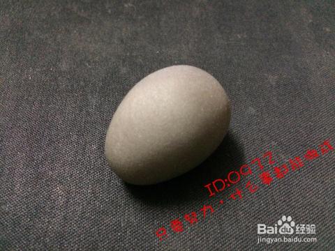 超轻粘土教程-十二生肖粘土教程-生肖鼠教程图片