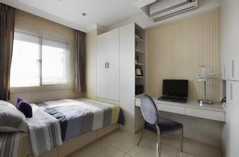 6平米卧室装修的小技巧图片