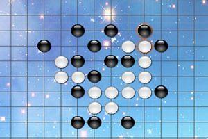 学习五子棋的步骤图片