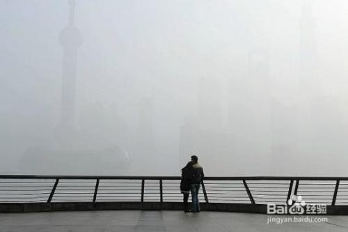 雾霾有哪些危