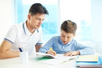 如何教孩子写作业——我们学会辅导了吗?