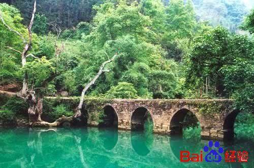 【最美的风景】中国10大世外桃源