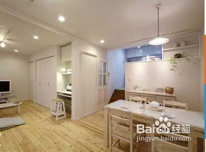 50平小户型房屋怎么装修设计
