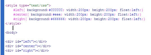 Div css position for Css div position
