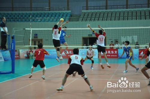 排球扣球动作要领 排球扣球教学视频 排球扣球手型 练习扣