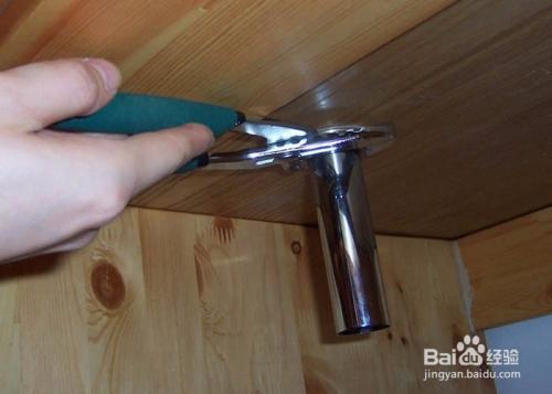 面盆下水安装_面盆下水器如何安装