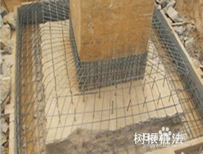地基和基础加固的方法图片