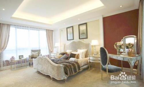 卧室家具摆设风水有哪些需要注意的?