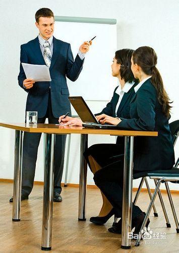 演讲与口才训练方法