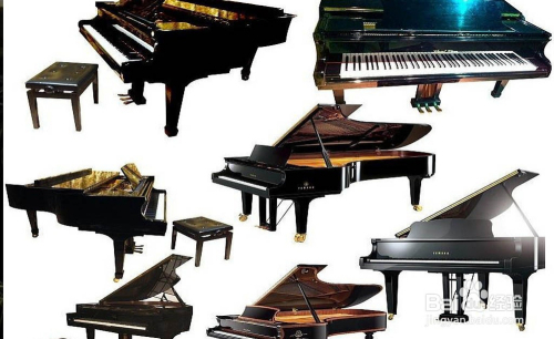 如何选购钢琴和电钢琴图片