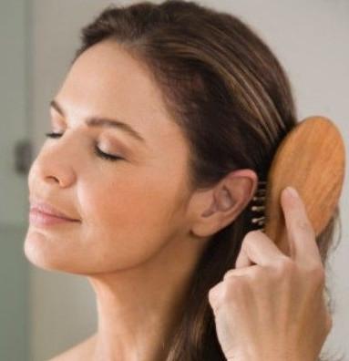 治疗肩周炎的办法:6个动作赶走肩周炎