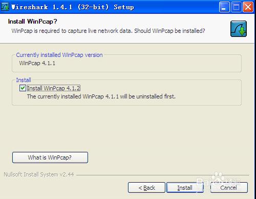 Wireshark使用教程:[1]wireshark下载安装