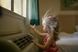 搬家后空调也要讲究风水