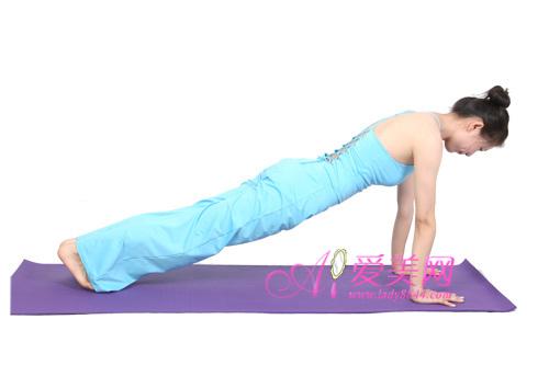 瑜伽v瑜伽肌肉,轻松瘦腰手臂瘦瘦腿四肢勾腿可以脚背瘦图片