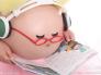 产妇自然分娩过程图片