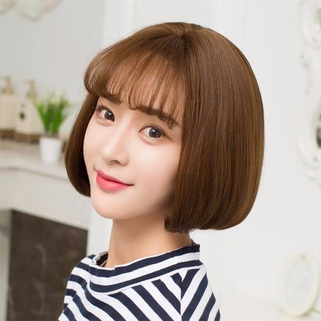 别傻傻去染发,看看今年特流行的发型颜色,洋气又减龄 (640x640)图片