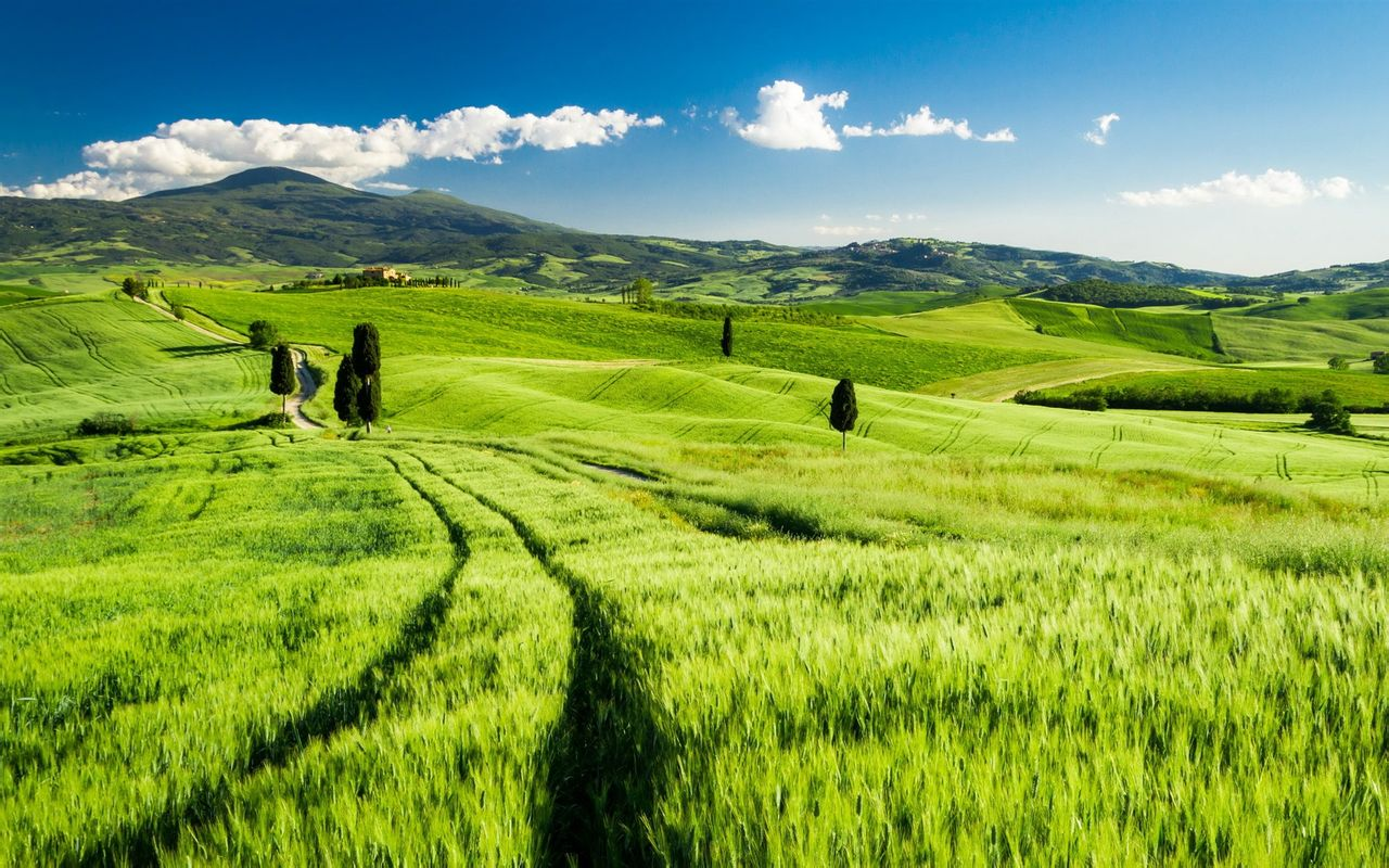 精选欧洲田园风光美丽风景高清图片壁纸下载,这是美桌网win 欧洲美图片