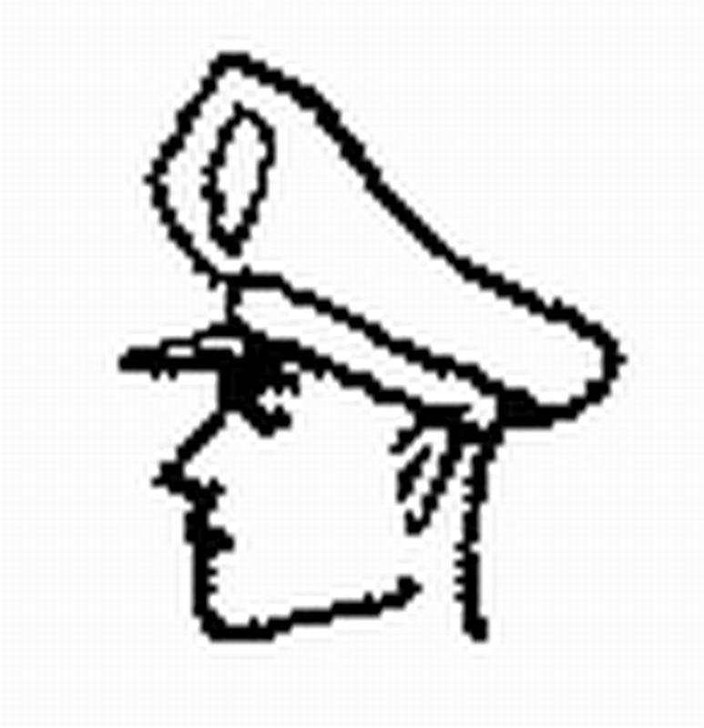 敬礼的军人简笔画 怎么在百度上发布自己的简历 怎么写个