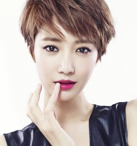 盘点90后和00后眼中最美的10大韩国女明星图片图片