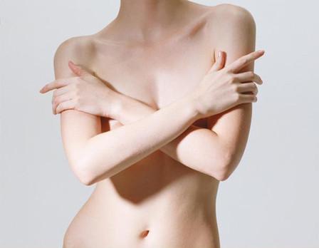 调理女性内分泌 丰满乳房