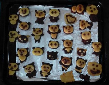 重庆创意饼干DIY加软陶DIY套餐创意饼干DIY加1小时单人畅享软陶图片