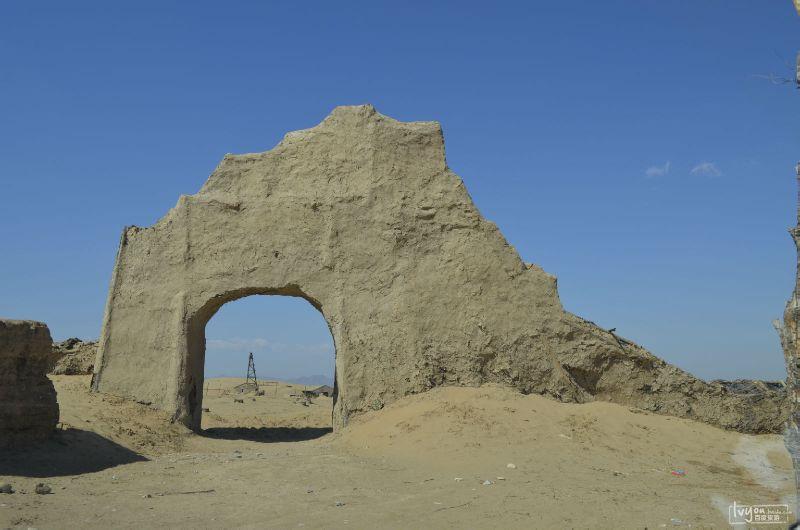 天漠旅游攻略图片14