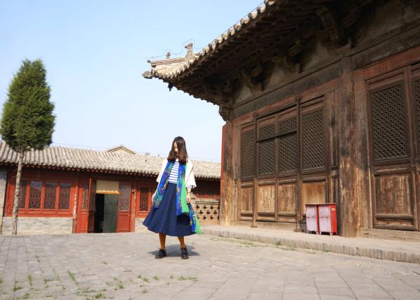 蔚县旅游攻略图片22