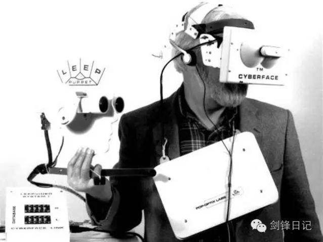 VR是一场资本骗局还是时代变革?-